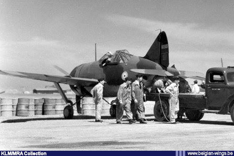 Brewster B-339B Buffalo 1/48 Tamiya.....Terminé! - Page 2 698502NX90BRCAFDarthmouthpreparingforseatripby10SquadronEDColl02bis