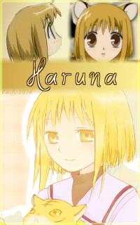 Haruna Tategami