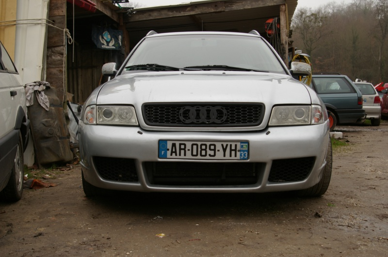 [Audi A4 B5 tdi 110]Mon Ptit T'audi N'a 4 698666IMGP0013