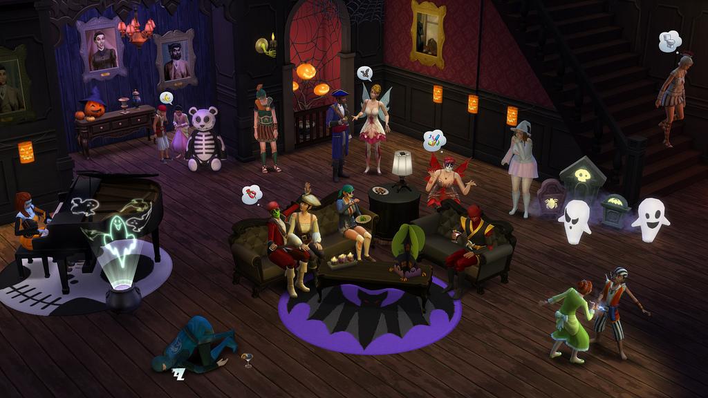 Les Sims 4 Accessoires effrayants [29 septembre 2015] 699623dernire