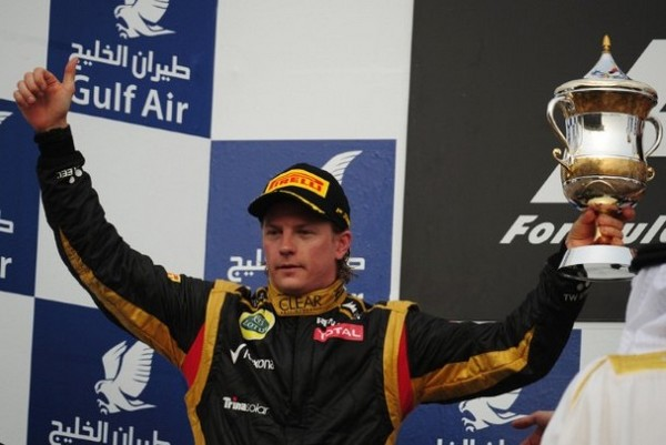 F1 GP de Bahreïn 2012 : Victoire Sebastian Vettel 7003422012KimiRaikkonen