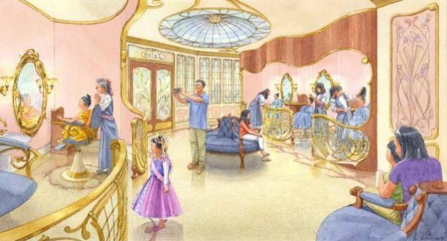 [Tokyo Disney Resort] Le Resort en général - le coin des petites infos - Page 6 700778W23