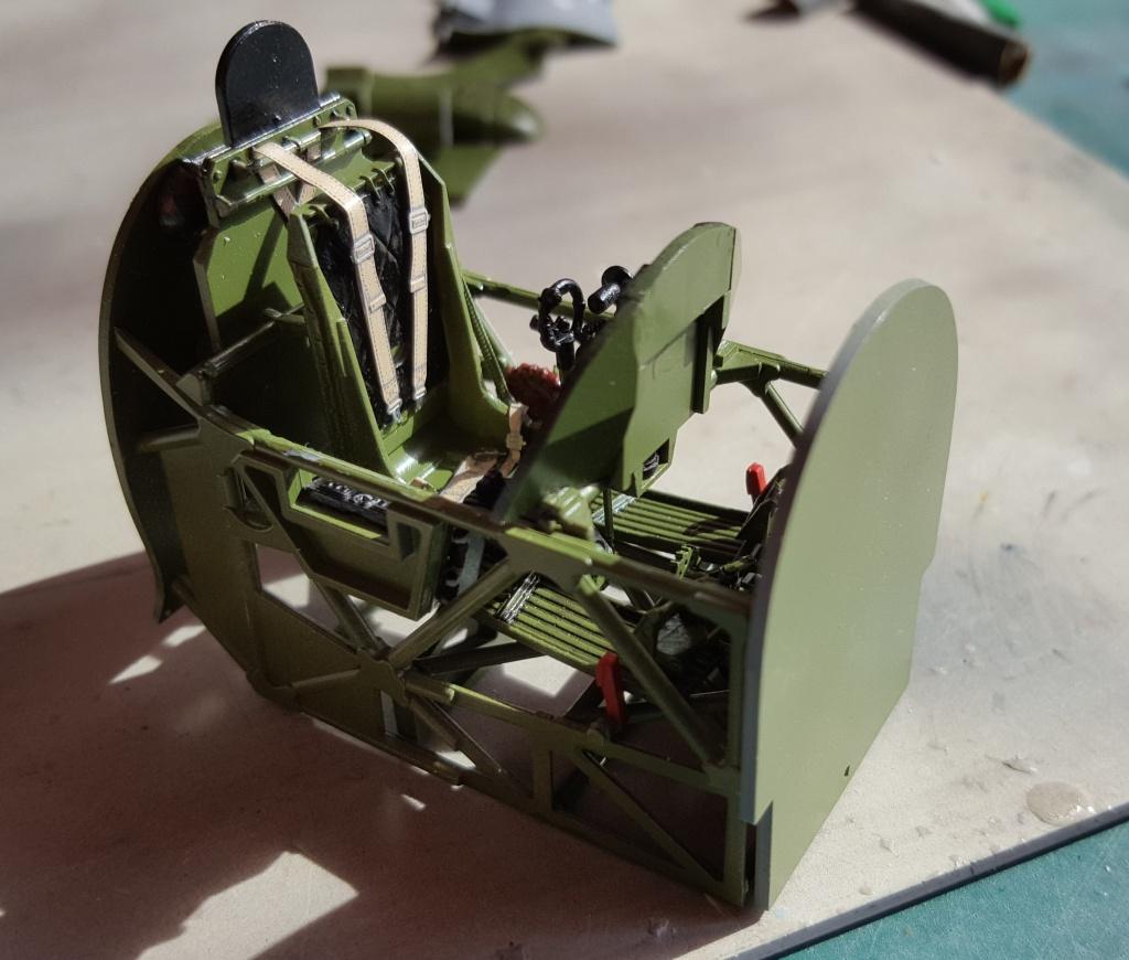 Hawker Tempest Special Hobby au 1/32ème 70118420170816164911