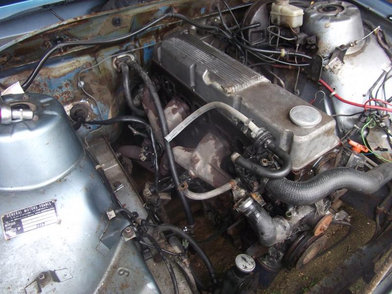 Opel Monza projet piste! 701595DSCF0291