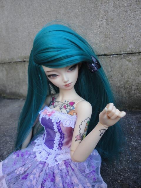 Butterfly MNF Shushu mod 701630DSC04462
