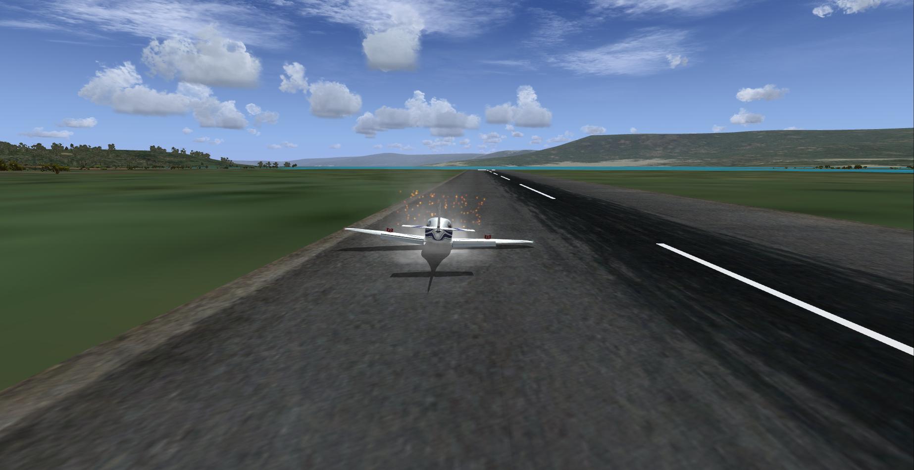 Le Brésil en VFR 7017802013127172556877