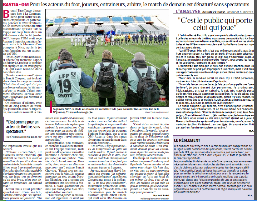 SECURITE OLYMPIENNE  - Page 10 701842403
