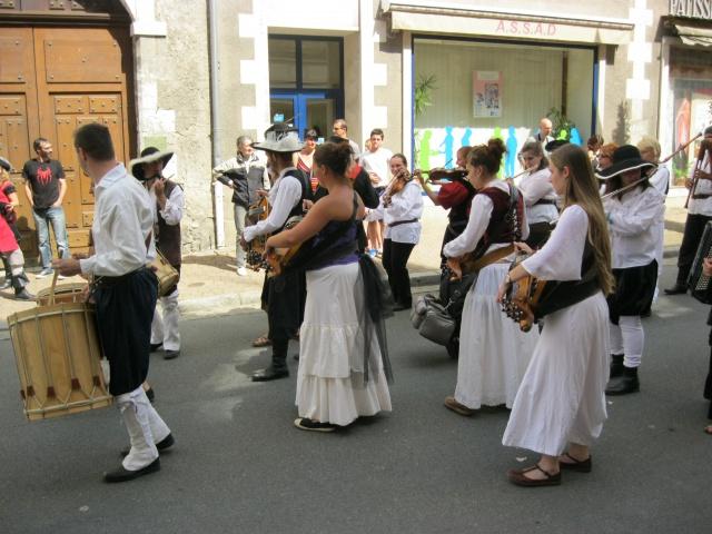 Festival de Cape & d'Epée à Richelieu 7023541RichelieuSamedi21Juillet201223