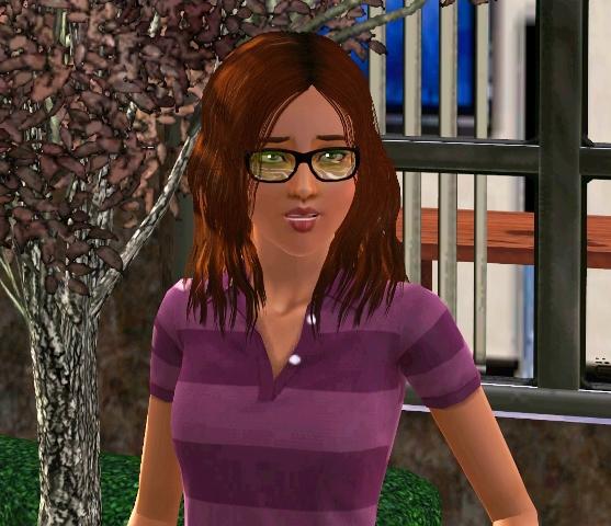 """[Terminé] Sims Histoires de Jobs """"Au bureau"""" - Page 23 703171Screenshot18"""