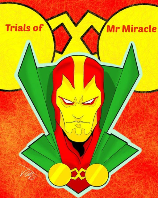 Trials of Mr Miracle Part2 703705mistermiraclesymbolseries2bymusingmarkd603xzx