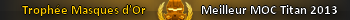 [Communauté] Masques d'Or : Compte Rendu & Résultats 703716MdO1