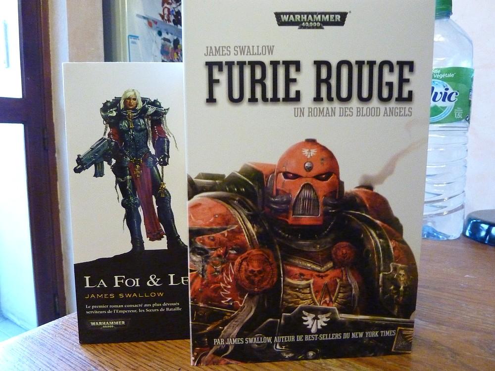 Les Formats des romans de la Black Library France 703985FurieRouge2