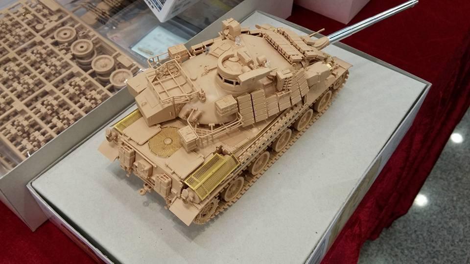 AMX-30B2 Brennus 1/35 Tiger model 704201item15322274TM4604D