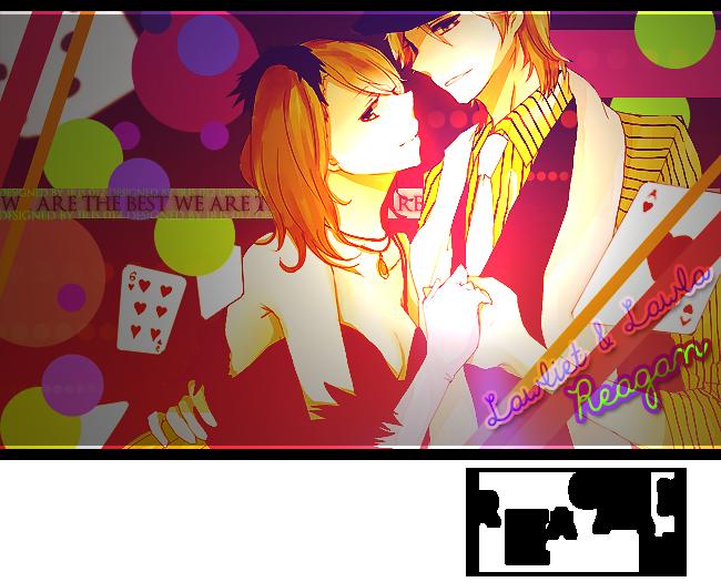 Ouran High School Host Club [Anime] 704957LLreagan