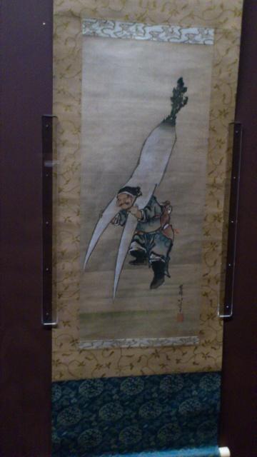 [Expo Report] Exposition Hokusai 705529DSC0068