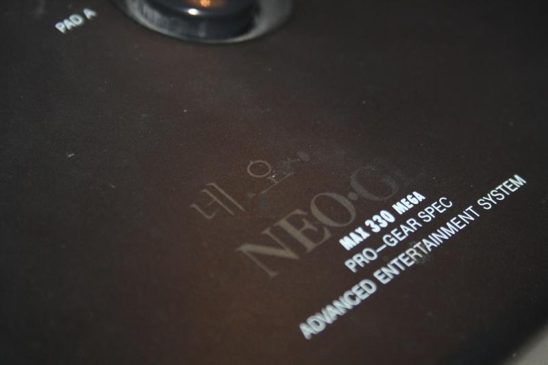 Pad Neo-Geo coréen 706007stick13