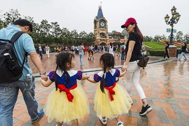 Shanghai Disney Resort en général - le coin des petites infos  - Page 3 706911W158