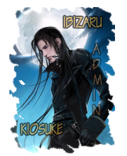 Ibizaru Kiosuké