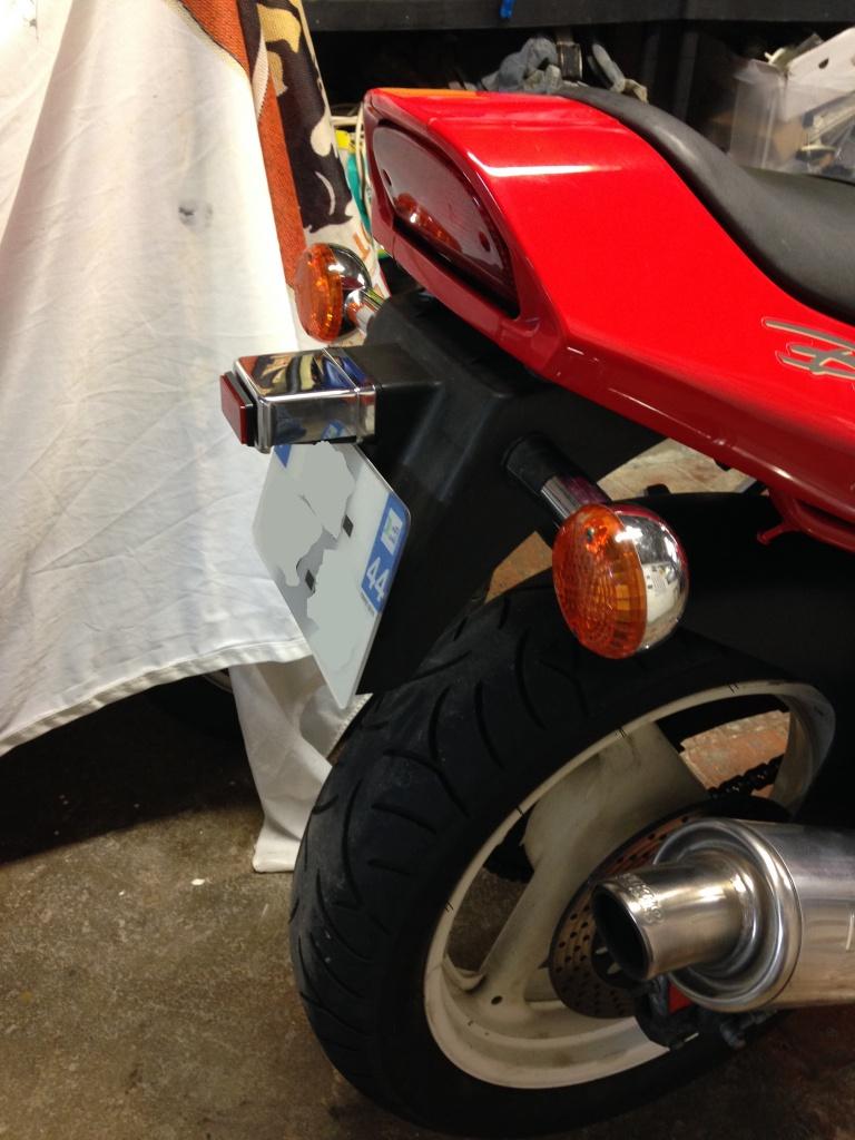 Nouvelle venue dans le garage... 708097IMG4970