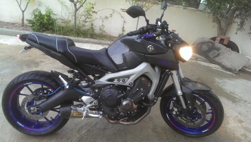 Photos de toutes les Yamaha MT-09 du forum ! :) 708171YChipstade1