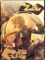 Zelfor