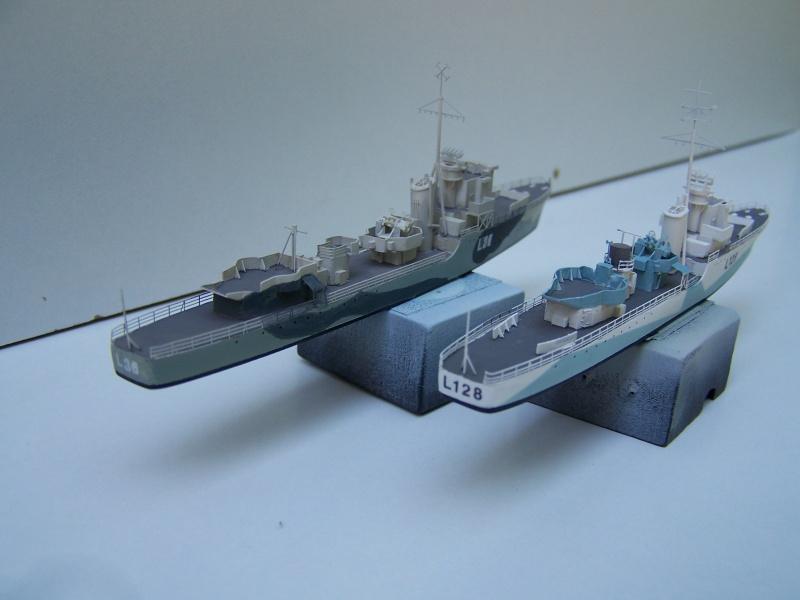 Destroyers classe Hunt type 2 et 3 - Page 3 708796Hutn2et3031