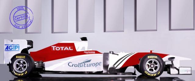 Une autre équipe française que Renault peut-elle arriver un jour en F1? 708965SbastienLoebRacingF1