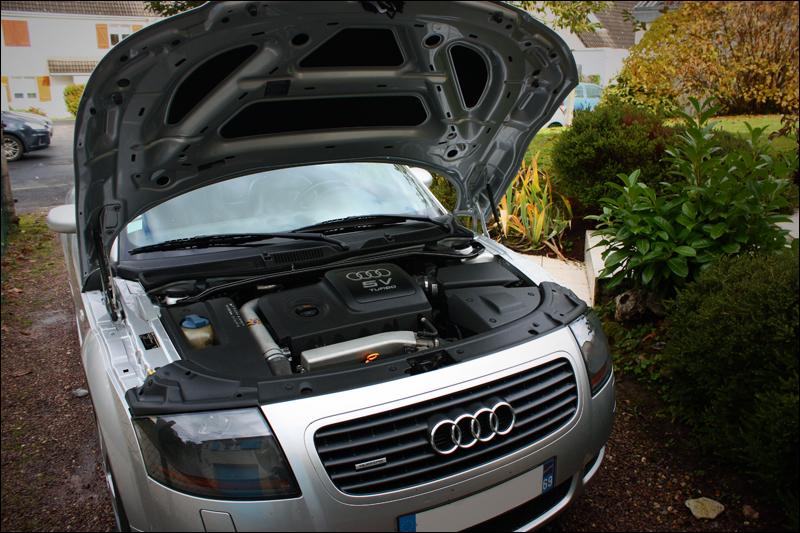Zurma's mobile : Audi TT 225 Quattro. 709945917