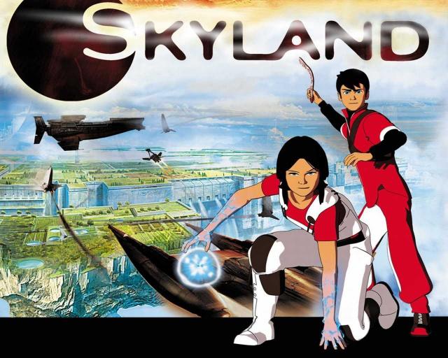 Skyland 7102161308622543