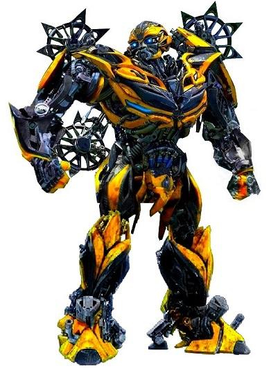 Concept Art des Transformers dans les Films Transformers - Page 3 710532Bumblebee123456783963182821