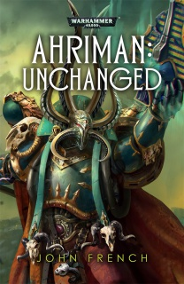 Programme des publications The Black Library 2015 - UK  710558ahrimanunchanged