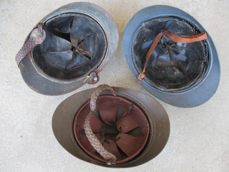 Mes casques Adrian Infanterie (15 et 26) 710565IMG0025