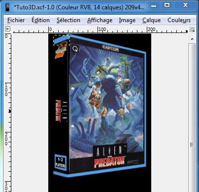 [Tutorial] Création d'icones 3D pour la Neo Geo X 711811Capture15
