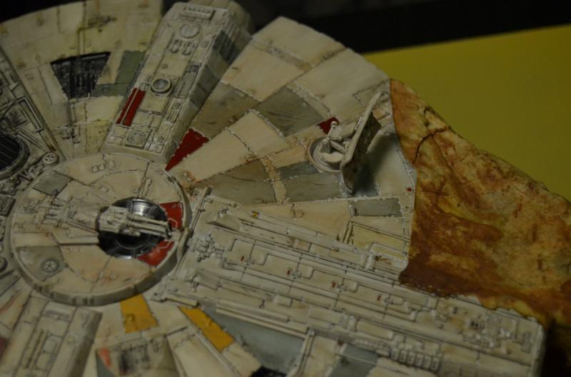 millenium falcon de bandai 713261DSC0008