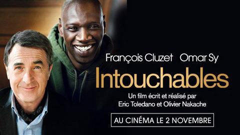 Intouchables (2011) 713491Intouchables
