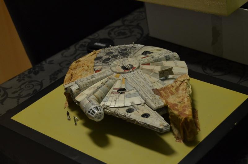 millenium falcon de bandai 713557DSC0013