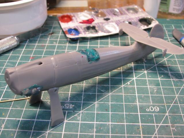 FW-56 Stösser 1/48 Historic Plastic Models ...terminé! 713857IMG0154