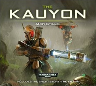 Programme des publications The Black Library 2014 - UK 714526Kauyon