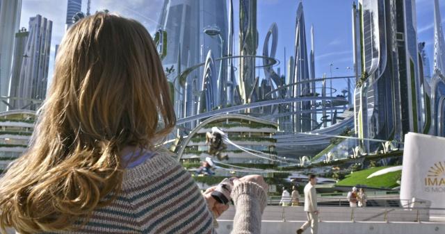 À la Poursuite de Demain [Disney - 2015] - Page 5 714688tml3