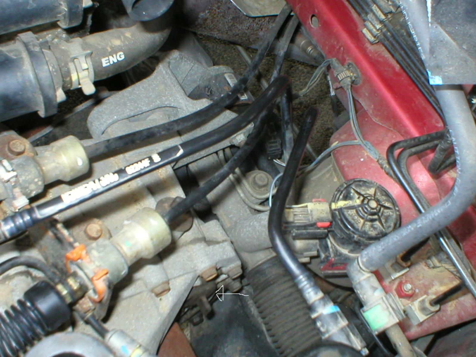 TUTO : vidange boite vitesse caliber 2L 715239P1010187