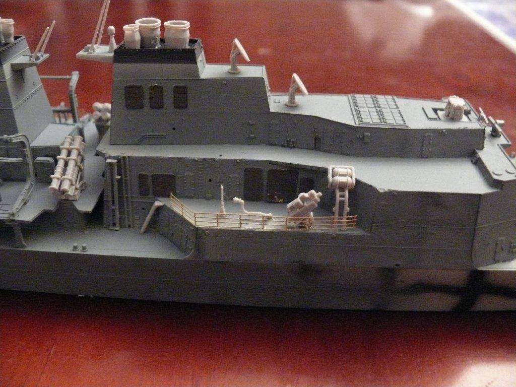 atago - JMSDF Atago DDG-177 715469atago35