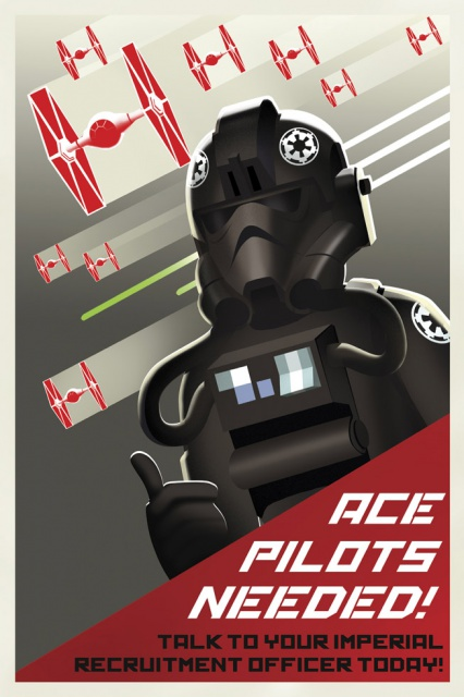 Star Wars Rebels [Lucasfilm - 2014] 715496sr5