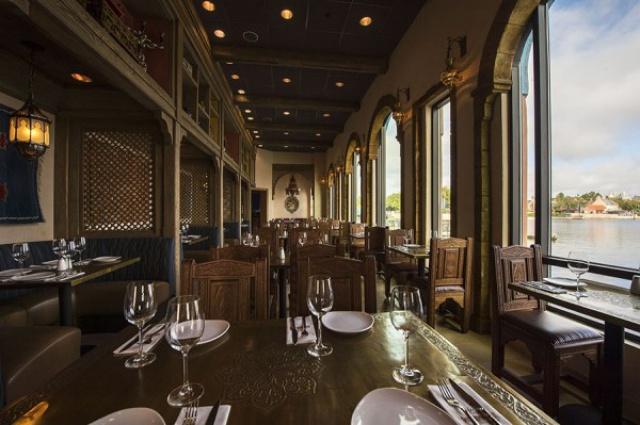 """[Epcot] """"Spice Road Table"""", nouveau restaurant à Morocco (fin 2013) 715498srt1"""