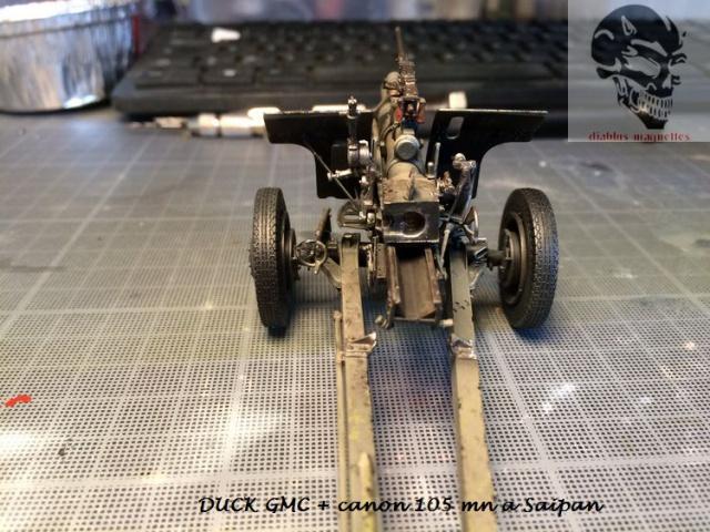 Duck gmc,avec canon de 105mn,a Saipan 715810IMG4439