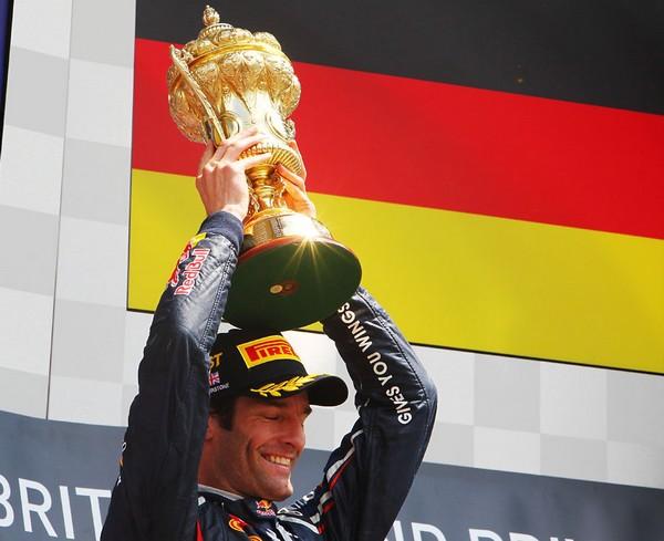 F1 GP de Grande Bretagne 2012 : Victoire Mark Webber  7163232012MarkWebber1