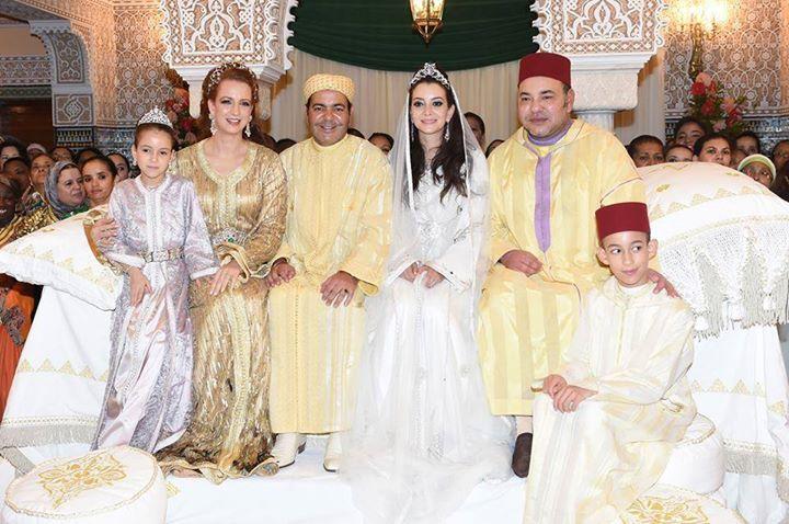 صور من زفاف الأمير مولاي رشيد 716341101693037743145759908128380191095322761619n