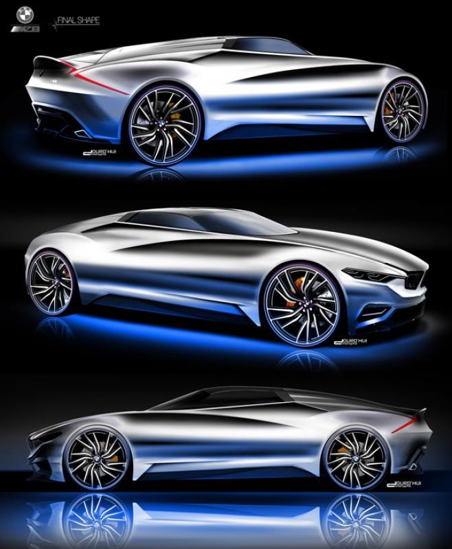 [Présentation] Le design par BMW - Page 4 716561516258bmwmz810