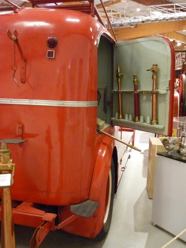 Musée des pompiers de MONTVILLE (76) 716924AGLICORNEROUEN2011120