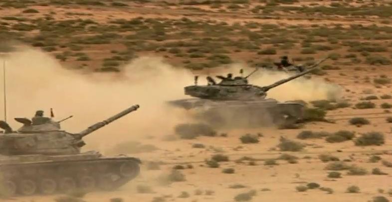 Armée Tunisienne / Tunisian Armed Forces / القوات المسلحة التونسية - Page 4 717507vlcsnap2016062400h05m52s733