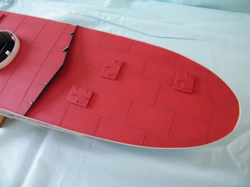 Russian gunboat Bk 1124 au 1/20e sur plan  - Page 5 7178211004601